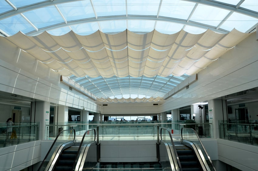 膜天井とはどんな天井?メリットや施工方法をご紹介!